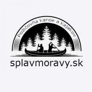 Splavmoravy.sk logo